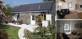 Holiday Cottages Cornwall - Kellywyk Sleeps 2