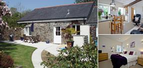 Holiday Cottages Cornwall - Kellywyk Sleeps 2
